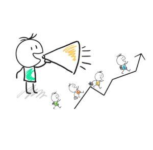 coach professionnel agile en entreprise